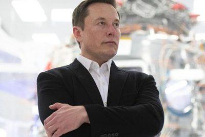 Khoản nợ 110.000 USD và quá khứ bất ngờ của Elon Musk, 'Iron Man' giới công nghệ.