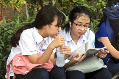 Kỳ thi tuyển sinh vào lớp 10 năm học 2020 – 2021 tại Hà Nội: Nỗ lực cho một kỳ thi công bằng.