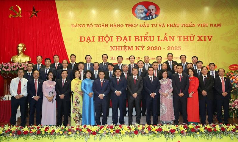 dang-bo-bidv-to-chuc-thanh-cong-dai-hoi-dai-bieu-lan-thu-xiv-nhiem-ky-2020-2025-2