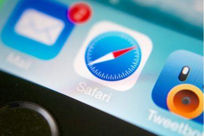 Google phải trả bao nhiêu tiền khi khách hàng tìm kiếm trên Safari.
