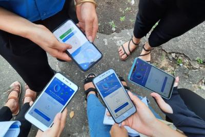 Hướng dẫn cách nhận 5GB data miễn phí khi cài đặt Bluezone