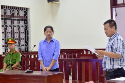 Vận chuyển 5kg ma túy đá qua biên giới, cô gái Campuchia nhận án tử