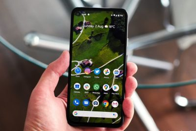 Các tính năng Android 11 độc quyền dành cho điện thoại Pixel.