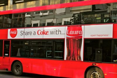 """Coca-Cola và chiến dịch tiếp thị đại thành công mang tên """"Share A Coke"""""""