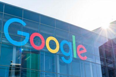 Google bị khởi kiện bởi bộ tư pháp Hoa Kỳ vào đầu tháng 10.