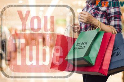 Google lên kế hoạch biến mạng xã hội Youtube thành kênh bán hàng.
