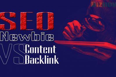 Nội dung và backlink, cái nào tốt hơn cho website?