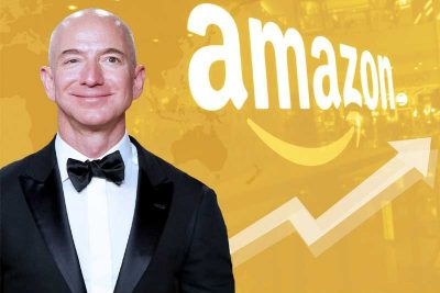 10 tỷ phú công nghệ giàu nhất thế giới.