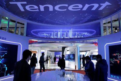 5 công ty công nghệ Trung Quốc có vốn hóa thị trường trên 1 nghìn tỷ usd