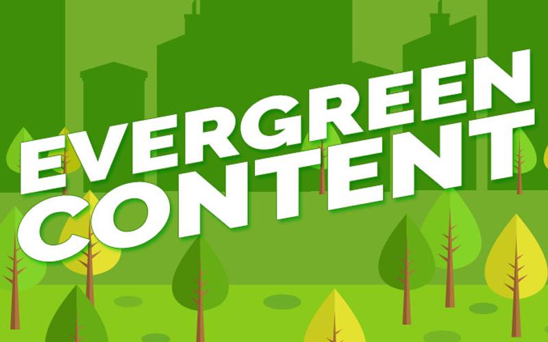 content-evergreen-la-gi