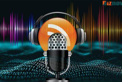 Podcast – Xu hướng xuất bản nội dung của tương lai.