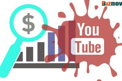 """Điều khoản dịch vụ mới của Youtube, hiển thị quảng cáo cả ở những kênh chưa được phép bật """"kiếm tiền"""" từ 20/11/2020."""