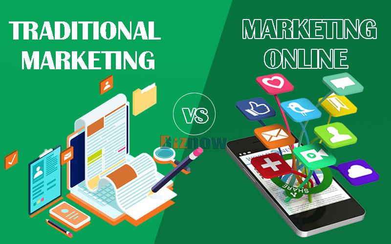 marketing-online-vs-tiep-thi-truyen-thong