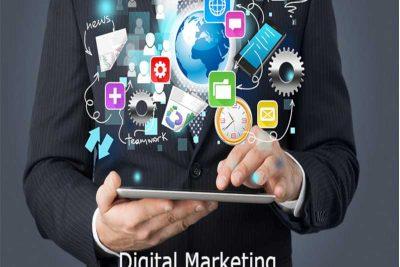 Top 5 ứng dụng tiếp thị kỹ thuật số hàng đầu hỗ trợ marketing online dành cho các chủ doanh nghiệp.