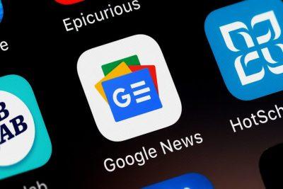 Google News: Cơ hội tăng thứ hạng SEO và lưu lượng truy cập trang cho website.