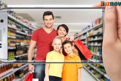 Tiếp thị thời 4.0 – Vẽ chân dung khách hàng thông qua việc nghiên cứu hành vi người tiêu dùng, Marketing trăm trận trăm thắng.