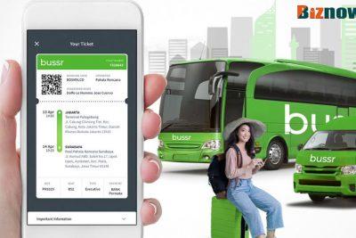 Ứng dụng đặt vé xe buýt của Indonesia này đang có tham vọng thống lĩnh thị phần đặt vé xe trực tuyến tại Đông Nam Á.