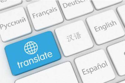 Câu hỏi thú vị, dùng Google dịch xây dựng nội dung có bị phạt hay không?
