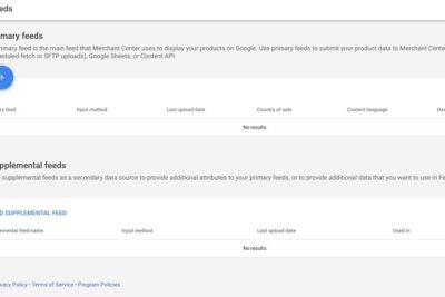 Tin vui… WooCommerce đã sẵn sàng tích hợp dữ liệu tự động với Google mua sắm.