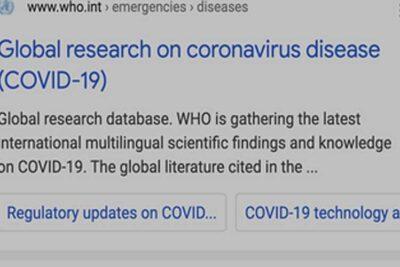 """Google giới thiệu tính năng """"Giải thích về kết quả tìm kiếm được hiển thị"""""""