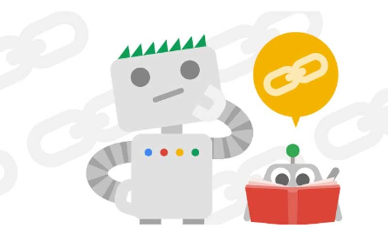 Google Cap Nhat Thuat Toan Ngan Chan Spam Lien Ket Nham Khong Che Van Nan Thao Tung Thu Hang 3