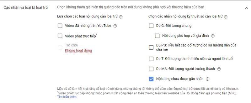 Quang Cao Youtube Ads 14