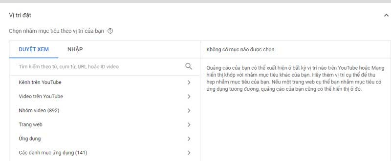 Quang Cao Youtube Ads 20