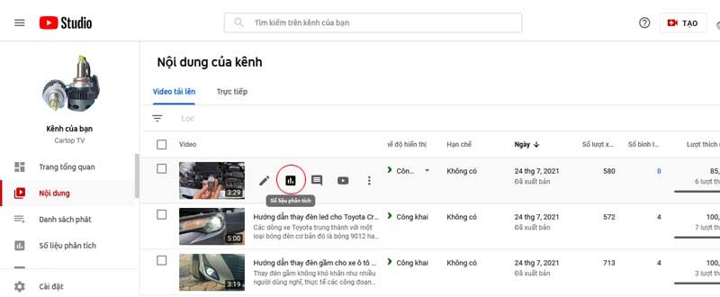 Quang Cao Youtube Ads 27