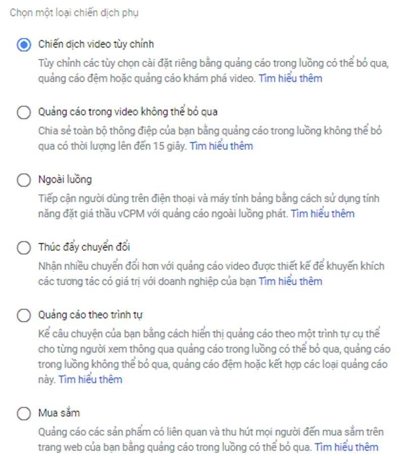Quang Cao Youtube Ads 9