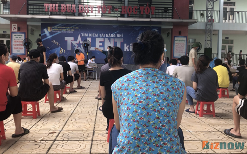 Huong Dan Tu Cap Nhat Thong Tin Tiem Chung Covid 19 Len Du Lieu Quoc Gia 2021